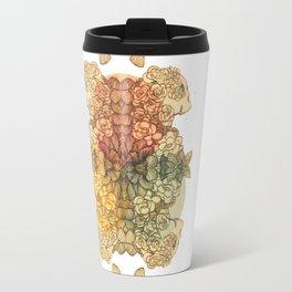 cmyskull Travel Mug