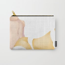 anti-prohibition love story Carry-All Pouch