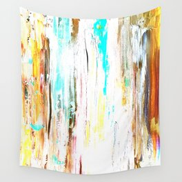 Abstract #1.8 Wall Tapestry
