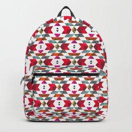 Spiritual Pattern Backpack