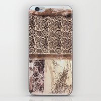 paisley iPhone & iPod Skins featuring PAISLEY by Brandon Neher