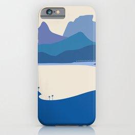 RIO DE JANEIRO iPhone Case