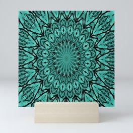 Feel Expressing Mini Art Print