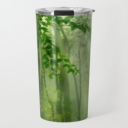 Joyful Forest Travel Mug