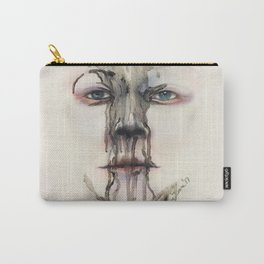 Terror and Hubris Carry-All Pouch