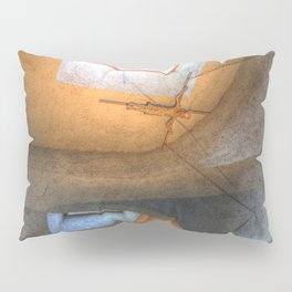Tihany Abbey Crypt Pillow Sham