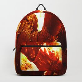 Attack of Titan Backpack