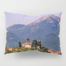 Town of Barga Pillow Sham