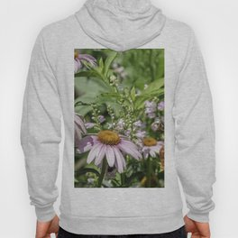 Dance of the Cone Flowers Hoody