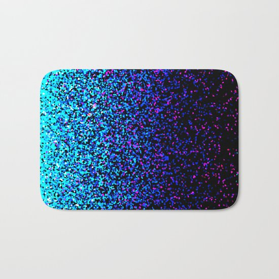 Celebration Bath Mat