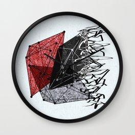 15_oasqqx Wall Clock