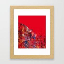 11617 Framed Art Print
