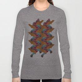 PAJARO Long Sleeve T-shirt