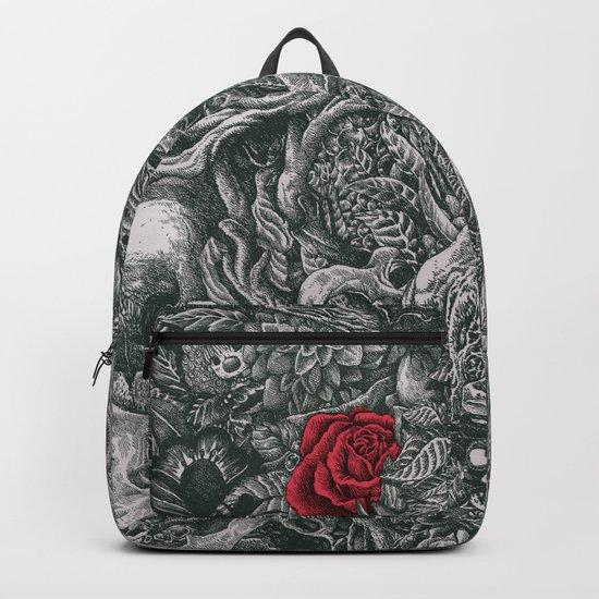 ROSE LOST Backpack