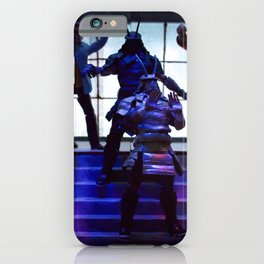 Lucha figures iPhone Case