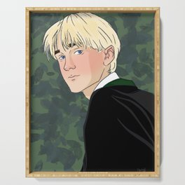 Malfoy Serving Tray