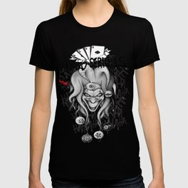 Joker:Why so serous? T-shirt