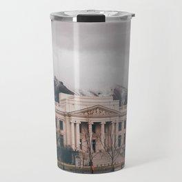Provo UT-3 Travel Mug
