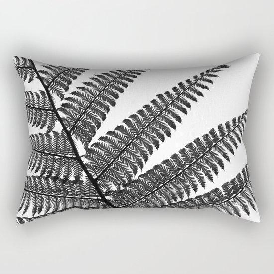 Cyathea I Rectangular Pillow