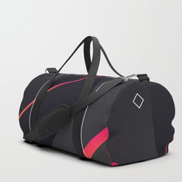 Minimalism Duffle Bag