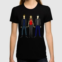 Outfits of Vamps T-shirt