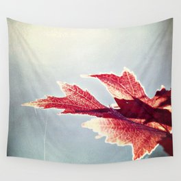 Hearth of Fall Wall Tapestry