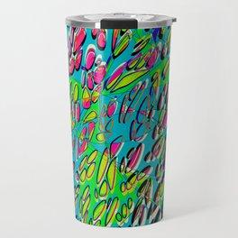 Petri Peep Travel Mug
