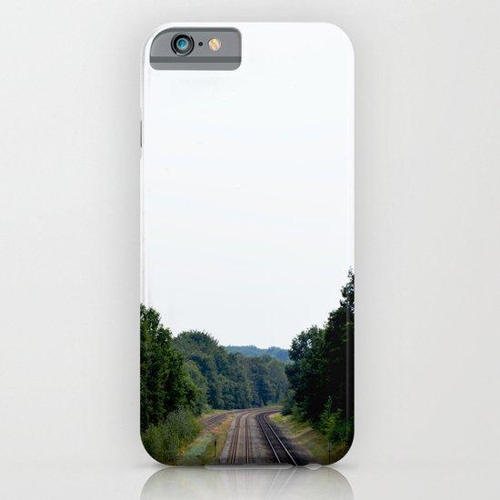 Tracks iPhone & iPod Case