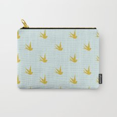 The heart that loves Carry-All Pouch