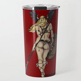 The Valkyrie Travel Mug