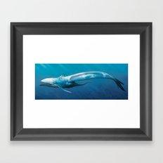 Merby Derk Framed Art Print