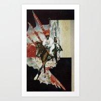dp1 Art Print