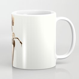 Miss moody Coffee Mug