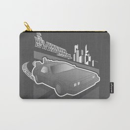 Don't Come-a Knockin Carry-All Pouch