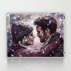 Snow Day Laptop & iPad Skin