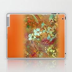 Ethereal Bloom Laptop & iPad Skin