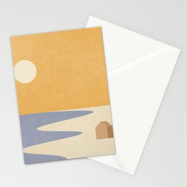 Tiny House #2 Stationery Cards