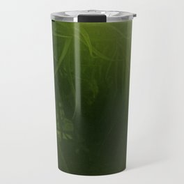 Jaded Jungle Travel Mug