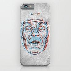 David Warner iPhone 6s Slim Case