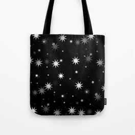 Starry Stars II Tote Bag