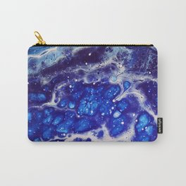 Synapse Blues Carry-All Pouch