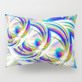 Abstract Perfection 22 Pillow Sham