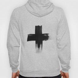 Cross Hoody