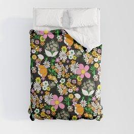 vintage 25 Comforters
