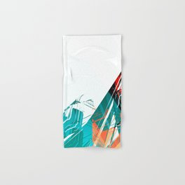 91818 Hand & Bath Towel