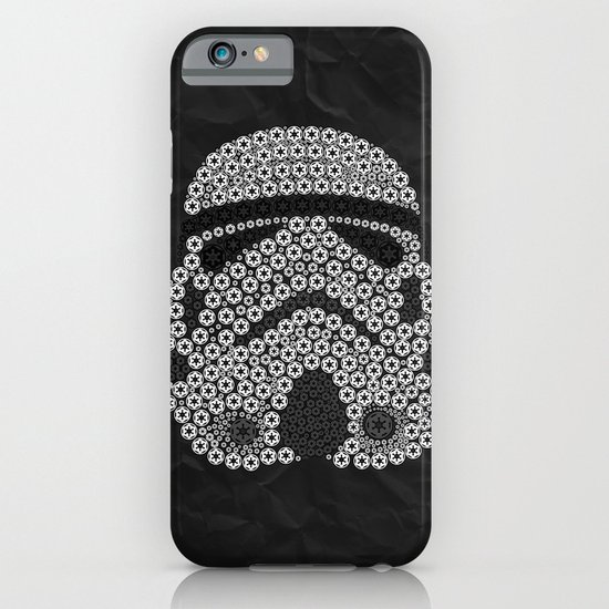 Order 66 iPhone & iPod Case