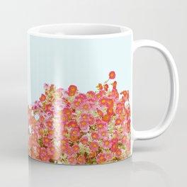 Hanging Garden Coffee Mug