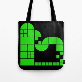 Live Tile Factory Tote Bag