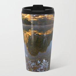 SUNBURST PEAK Travel Mug