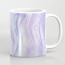 Abstract textile Coffee Mug